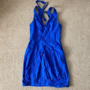 DYNAMITE Blue Dress - SIZE 5